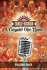 Country's Family Reunion ??? a Grand Ole Time: Volume Four stream