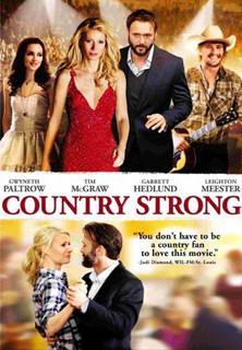 Country Strong stream