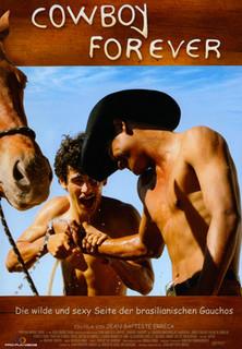 Cowboy Forever - stream