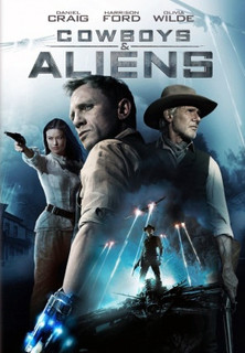 Cowboys & Aliens - stream