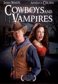 Cowboys and Vampires stream