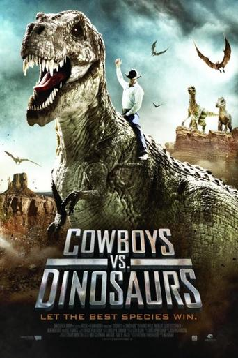 Cowboys vs Dinosaurs stream