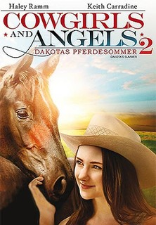 Cowgirls and Angels 2 - Dakotas Pferdesommer - stream