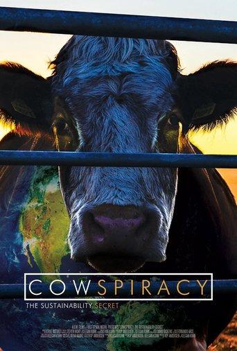 Cowspiracy - Das Geheimnis der Nachhaltigkeit stream