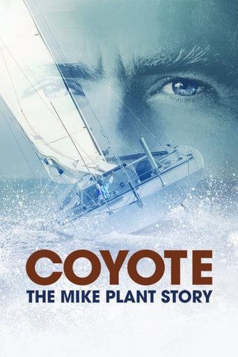 Coyote: The Mike Plant Story stream
