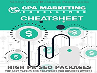 CPA Marketing Excellence - stream
