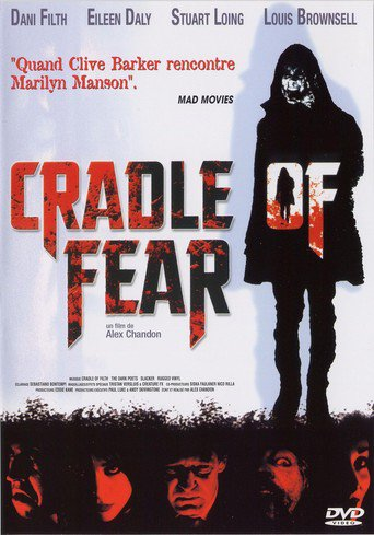 Cradle of Fear stream