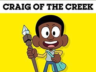 Craig of the Creek- Im Wald der Abenteuer Stream