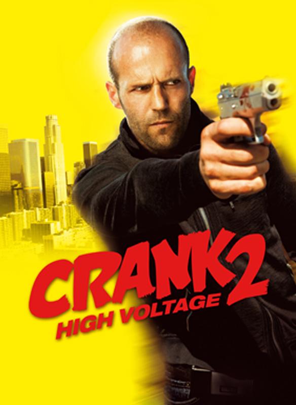 Crank 2 (16,18+INDIZIERT) stream