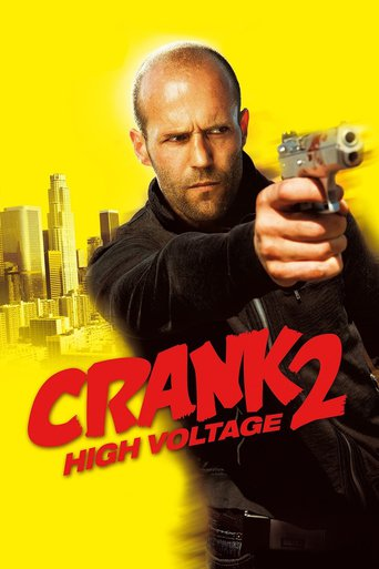 Crank 2 - High Voltage stream