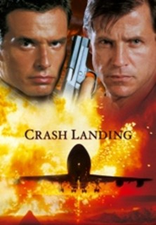Crash Landing stream
