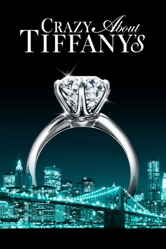 Crazy About Tiffany's - stream