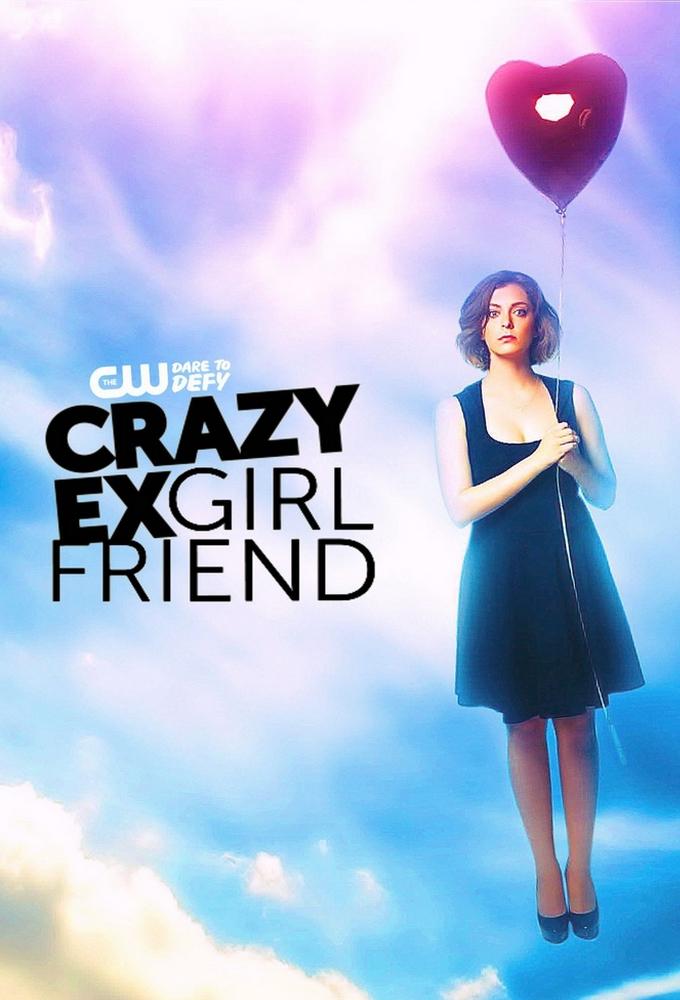 Crazy Ex-Girlfriend stream
