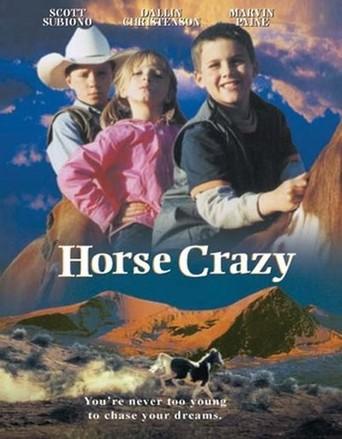 Crazy Horse stream