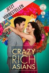 Crazy Rich Asians Stream