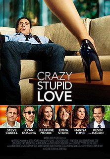 Crazy, Stupid, Love stream