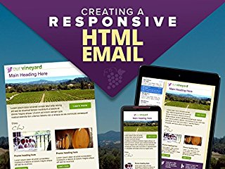 Creating a Responsive HTML Email stream