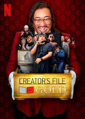Creator's File: Gold Stream