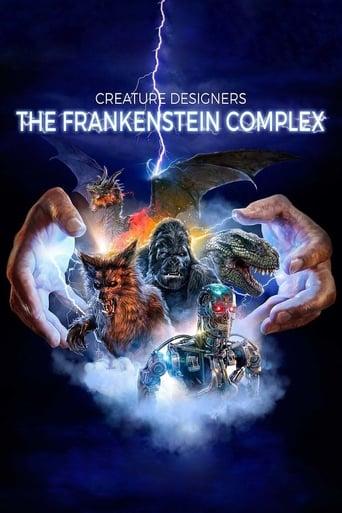 Creature Designers - The Frankenstein Complex Stream