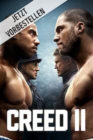 Creed II Stream