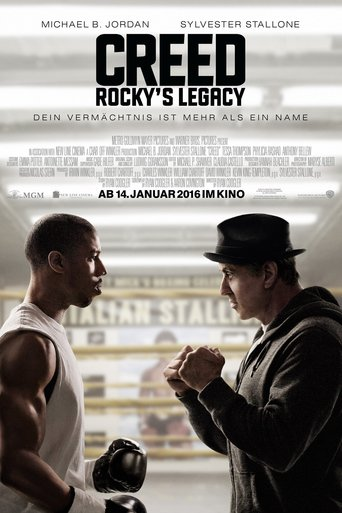 CREED: Rocky's Legacy Stream