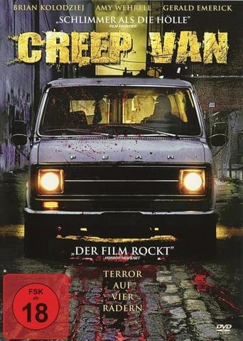 Creep Van Stream