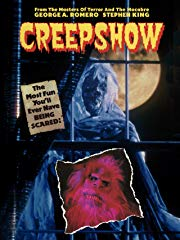 Creepshow stream