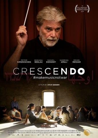 Crescendo #makemusicnotwar Stream