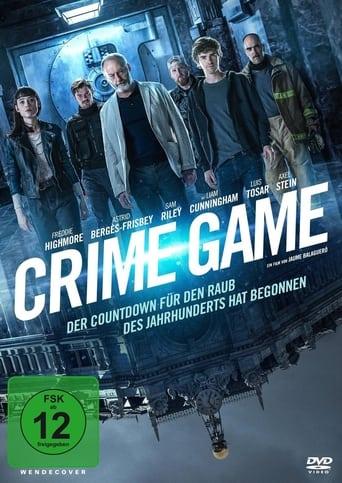 Crime Game Stream