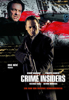 Crime Insiders - stream