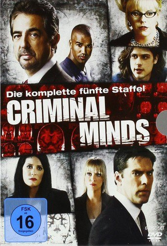 Criminal Minds stream