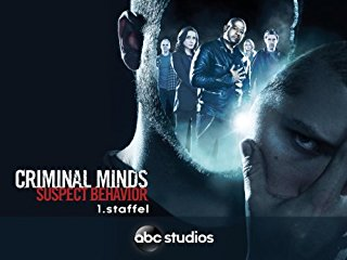 Criminal Minds: Suspect Behaviour stream