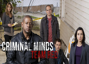 Criminal Minds: Team Red stream