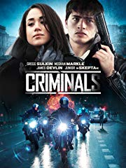 Criminals - stream