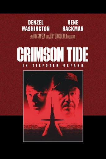 Crimson Tide - In tiefster Gefahr Stream