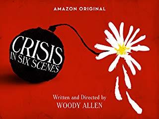 Crisis in Six Scenes (4K UHD) stream