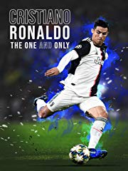 Cristiano Ronaldo: The One and Only stream