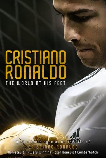 Cristiano Ronaldo: The World At His Feet stream