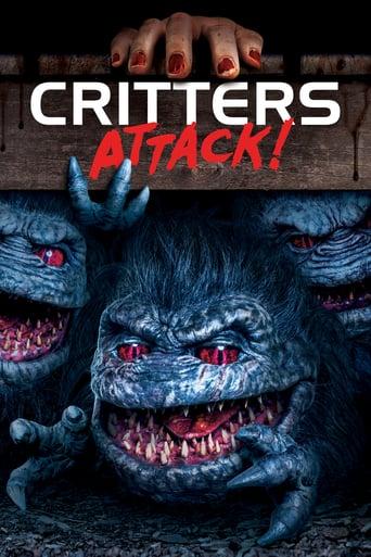 Critters Attack! stream