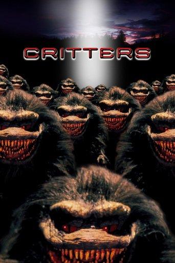 Critters stream