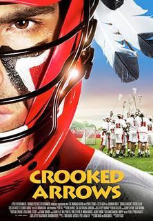Crooked Arrows - stream