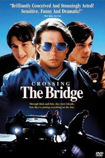 Crossing The Bridge stream
