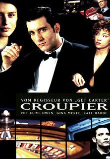 Croupier stream