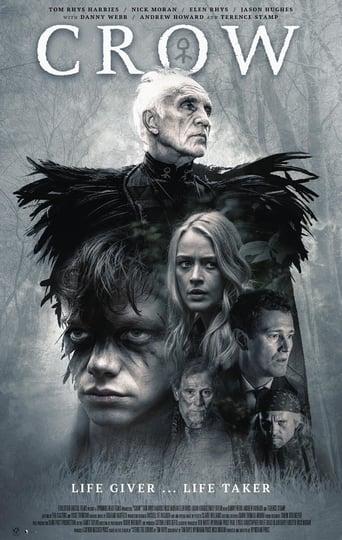 Crow stream