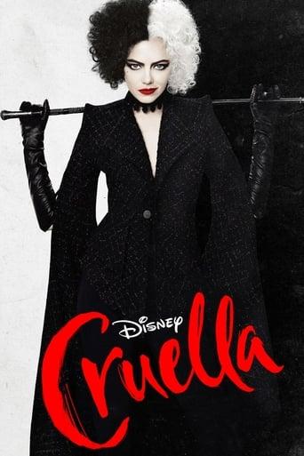 Cruella Stream