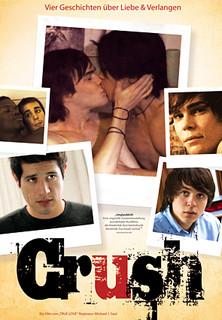 Crush - Vier Geschichten über Liebe und Verlangen stream