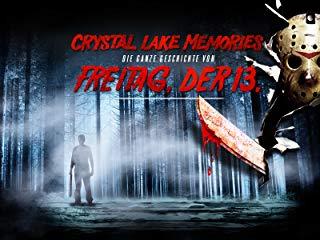 """Crystal Lake Memories: Die ganze Geschichte von """"Freitag, der 13."""" Stream"""
