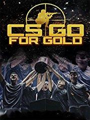 CS: Go for Gold Stream