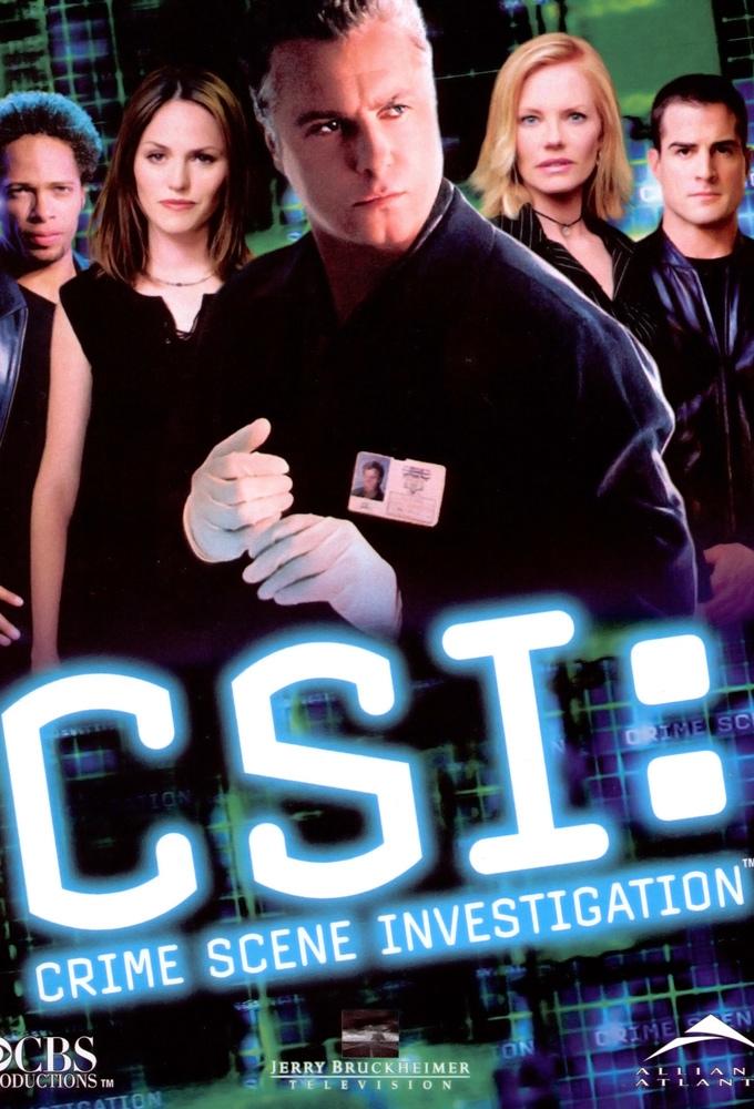 CSI: Den Tätern auf der Spur stream