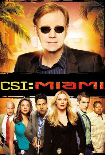 CSI: Miami stream